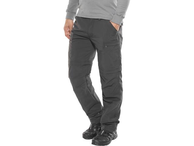 Schnäppchen 2017 besser schön in der Farbe VAUDE Farley IV ZO Pants Herren black